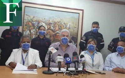 Gobernador de Anzoátegui reportó 100 personas fallecidas con síntomas de covid-19