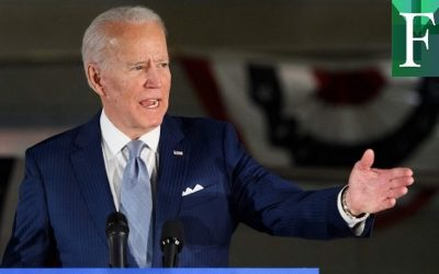 El nuevo rumbo que guiará Biden en la Casa Blanca
