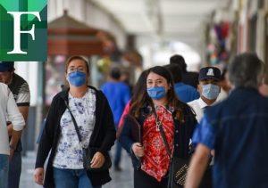 México superó a Reino Unido y ocupa el tercer lugar con más muertos por coronavirus