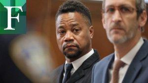 Cuba Gooding Jr. fue acusado por la presunta violación de una mujer en 2013
