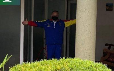 Cabello calificó como enemigos a periodistas que cubren conflicto en Apure