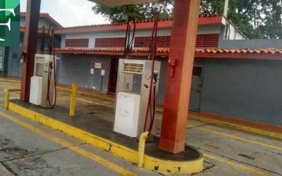 Estaciones de GNV en Guayana: crónica del abandono y la falta de inversión