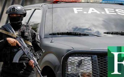 377 muertes en el Zulia por violencia policial