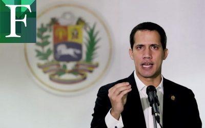 Guaidó anunció acciones contra el fraude electoral del 6 de diciembre
