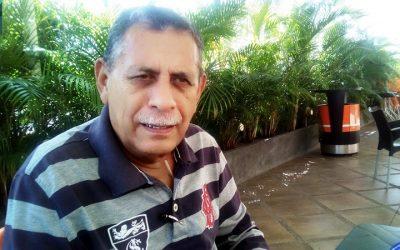 Hugo Maestre: Con el voto en la consulta protesta vamos a lograr la libertad