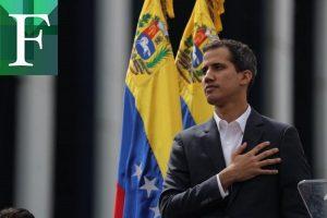 """Guaidó: """"Vamos a luchar unidos por elegir el destino de nuestro país"""""""