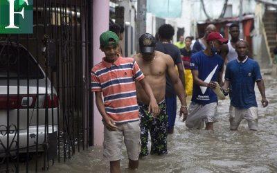 Laura castiga Cuba tras mortal paso por Haití y República Dominicana