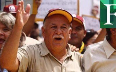 Siguen exigiendo liberación de Rubén González