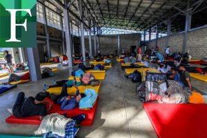 Doctora que se trató el covid-19 en casa considera que los refugios no son la solución