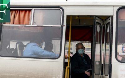 «Situación de riesgo» en Europa y Asia ante segunda ola de coronavirus