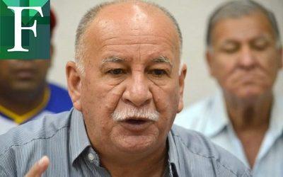 Sin lugar  apelación a la condena contra el sindicalista Rubén González