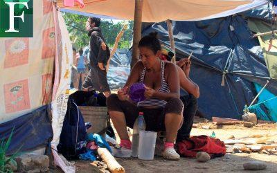 El dilema de los venezolanos al regresar