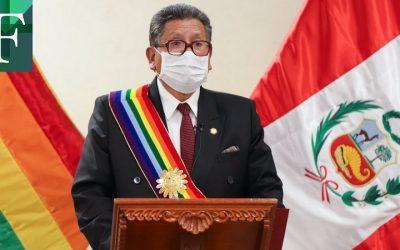 Murió por coronavirus el alcalde de Cusco, en Perú