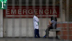 Régimen reportó 525 nuevos casos y 5 muertes por covid-19