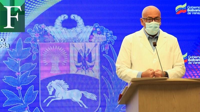 584 nuevos casos de coronavirus y seis fallecidos en Venezuela
