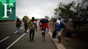 Inclusión económica, la clave para atender a migrantes venezolanos en Colombia