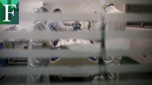 OMS advirtió que la pandemia de covid-19 será «muy larga»