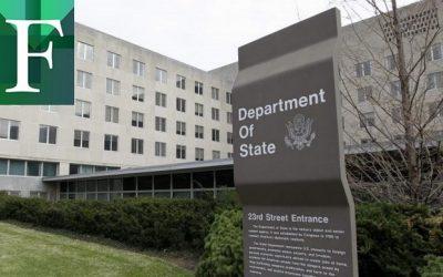 EE UU ofrece millones de dólares por tres exjefes policiales de Venezuela