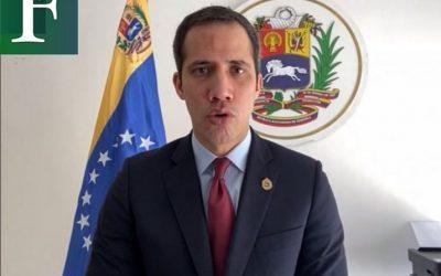 Guaidó en reunión con ONG    «La Rebelión de las Regiones»