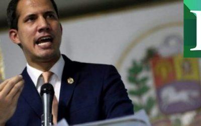 Guaidó llama a protestar de manera articulada y cívica