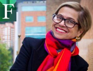 Falleció la periodista Berenice Gómez «La Bicha»