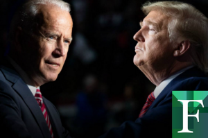 Las declaraciones más relevantes del debate entre Trump y Biden