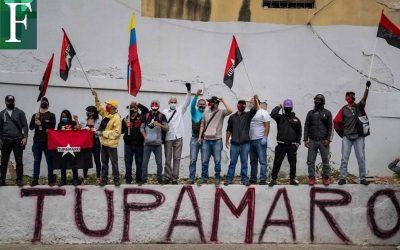 Las tensiones con la izquierda que han dejado a Maduro cada vez más solo