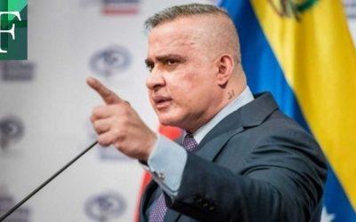 Saab: Es momento de una reestructuración de la FAES y los cuerpos policiales