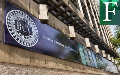 492%, la cifra de inflación del BCV en los primeros siete meses de 2020