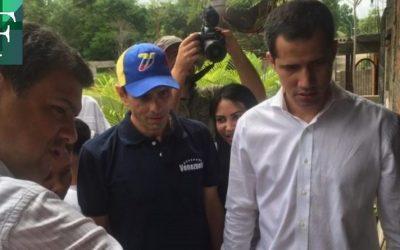 Falta de estrategia conjunta en la oposición complica la salida del régimen