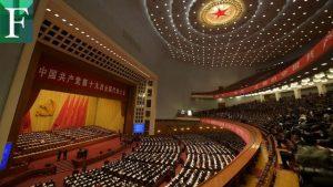 China toma la delantera en el tablero económico mundial