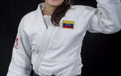 Venezuela llegó a 20 clasificados para Tokyo