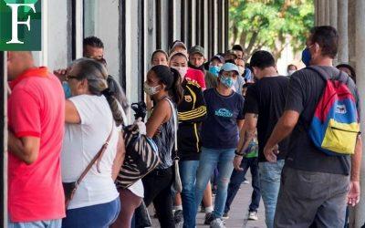 Maduro: A partir del lunes podría haber flexibilización en todo el país