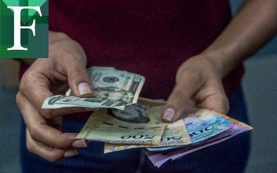 Cifras del BCV demuestran que el régimen perdió la batalla inflacionaria