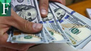 Dólar paralelo superó los 400.000 bolívares