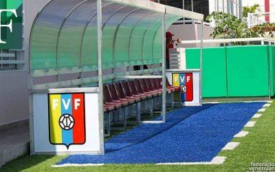 La FIFA intervendrá en la FVF