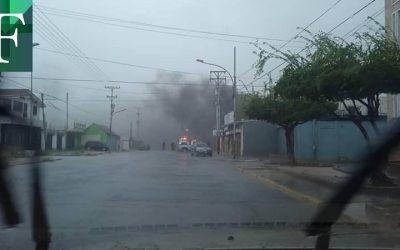Explotaron dos granadas en ferretería en el  Zulia