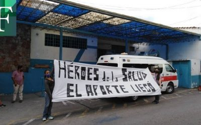 901 trabajadores de la salud en Monagas recibirán el bono Héroes de la Salud