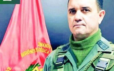 Murió por covid-19 comandante de la ZODI Miranda