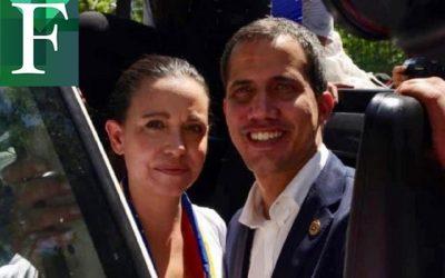 ¿Cuál es el futuro político de la oposición y del liderazgo de Guaidó?