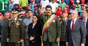 ONU determinó que Maduro incurre en graves crímenes de lesa humanidad