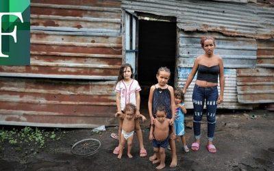 La otra cara de la COVID-19 en Venezuela