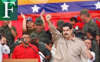 """Rocío San Miguel: """"Los militares no controlan el poder en Venezuela, lo sostienen"""""""