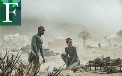Ridley Scott presenta Raised by Wolves, su nueva pesadilla futurista