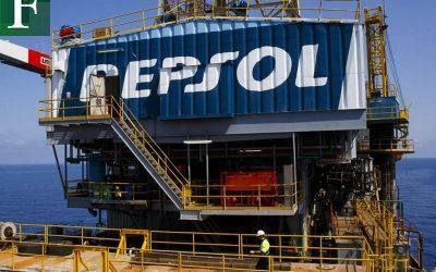 Petrolera Repsol abandonará Venezuela en poco tiempo