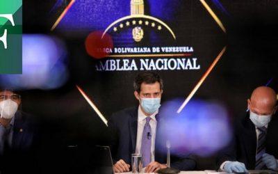 Asamblea aprobó consulta popular de Guaidó