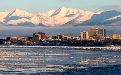 Alerta de tsunami en Alaska tras terremoto de magnitud 7.4