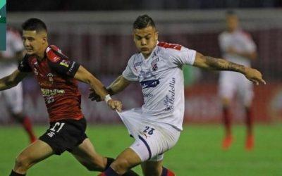 Caracas cae 2-0 frente a Medellín y compromete su pase a octavos en Libertadores