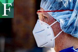 Coronavirus fuera de control en Europa puede repetir la emergencia de marzo