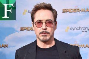 Disney quiere que Robert Downey Jr. sea un Jedi en la próxima entrega de Star Wars